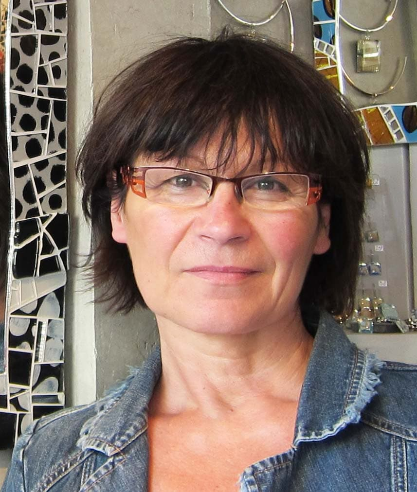 Evelyne from Caen
