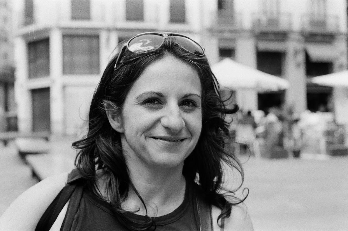 Stéphanie from Barcelona