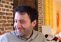 Massimo From Bagni San Filippo, Italy