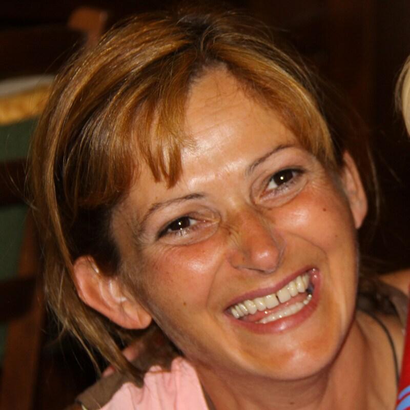 Marilena from Lisciano Niccone