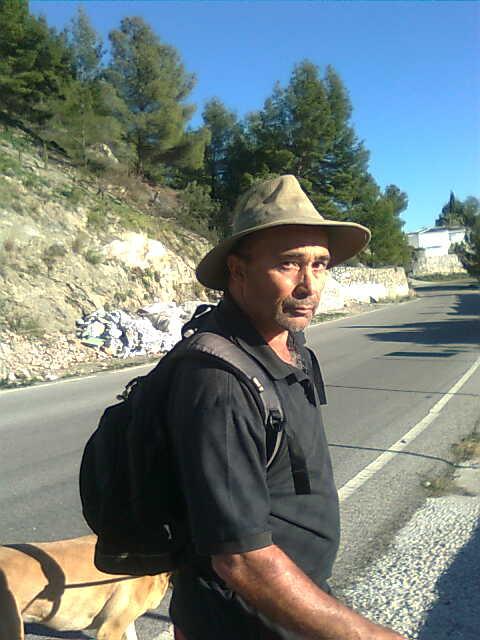 Mark From Platanillo, Costa Rica