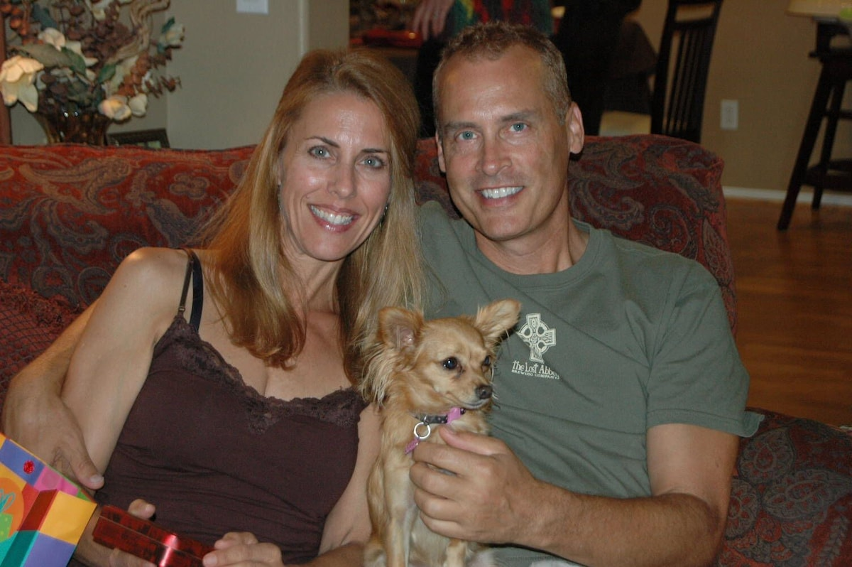 Wendy And Craig from Temecula