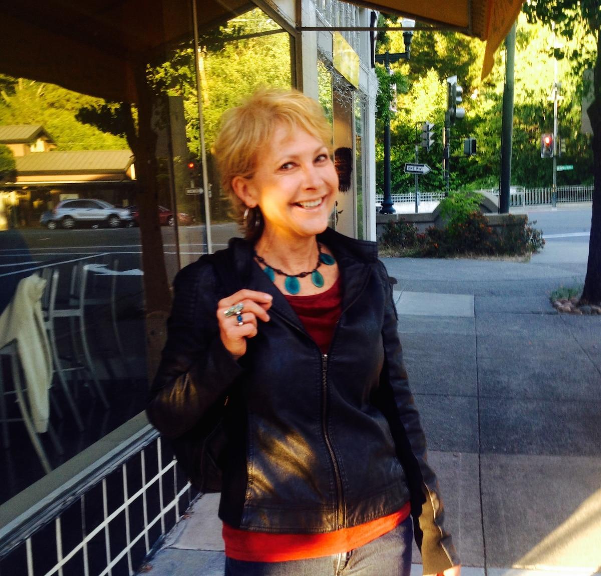 Patricia from Fairfax