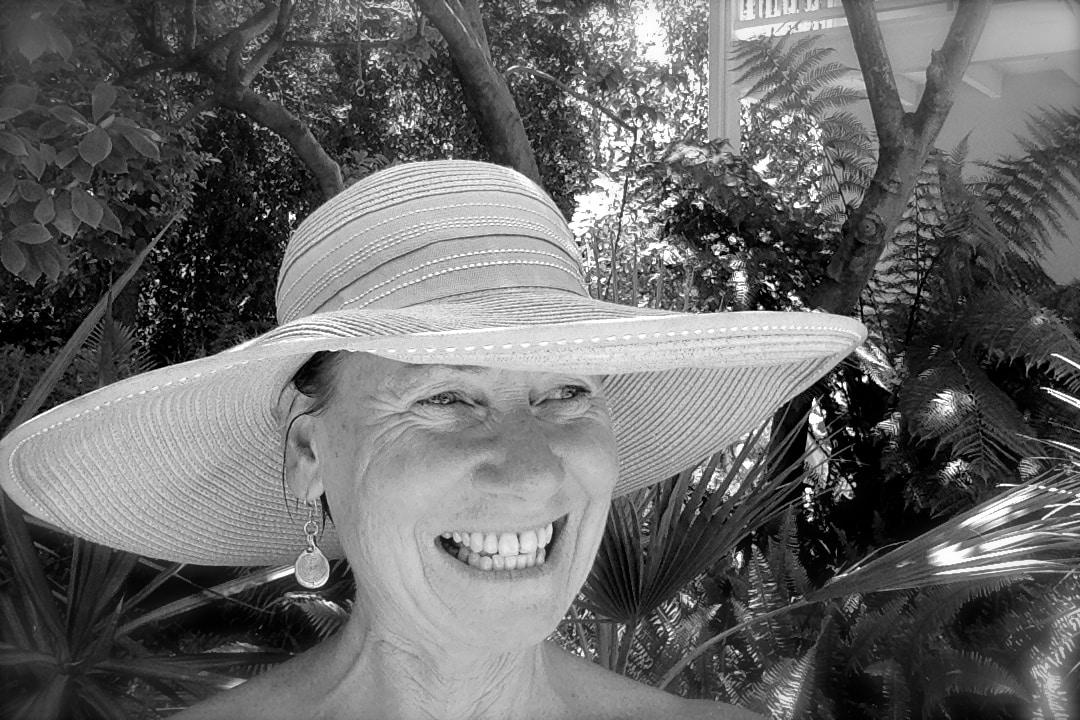 Barbara from Santa Cruz