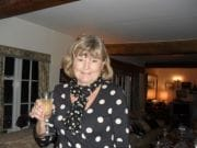 Jane From Buckden, United Kingdom
