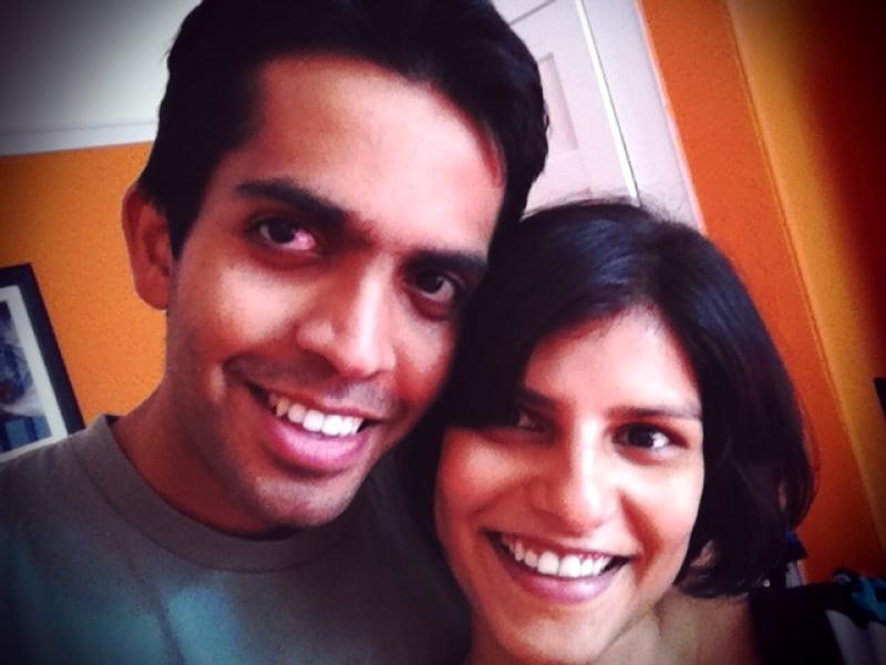 Surya & Tanya
