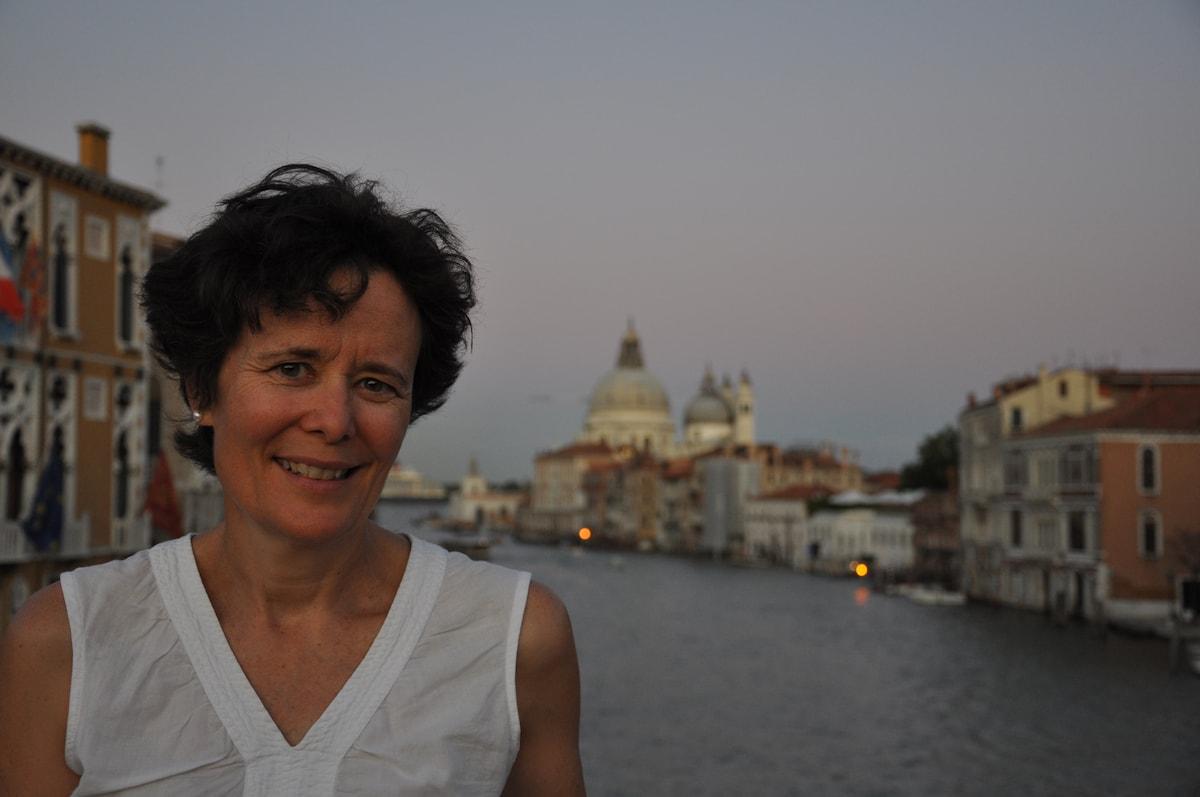 Ursula From Biel/Bienne, Switzerland
