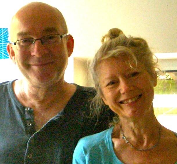 Simon And Sarah