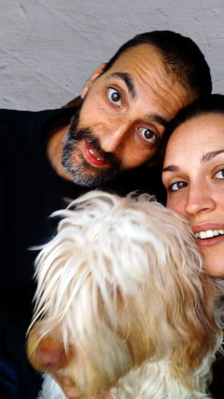 Alfonso Y Celia