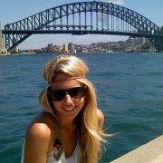 Lauren from Bondi Beach