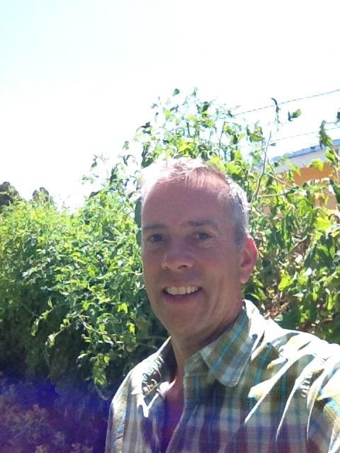 Douglas from Albuquerque