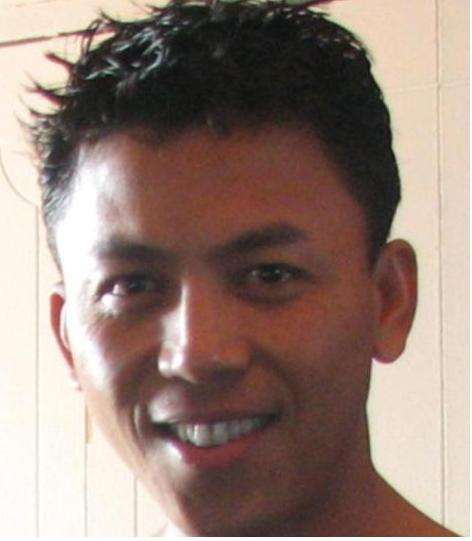 Noel from Binangonan