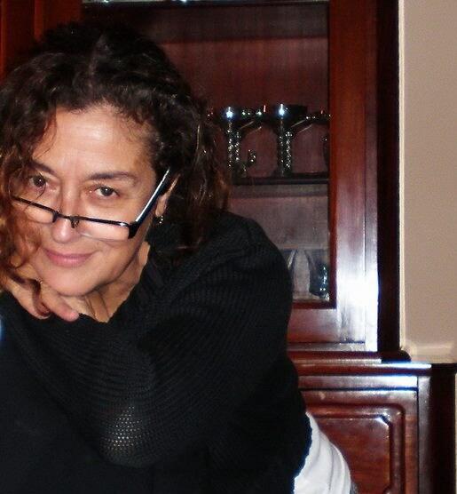 Yolanda from Vilanova i la Geltrú