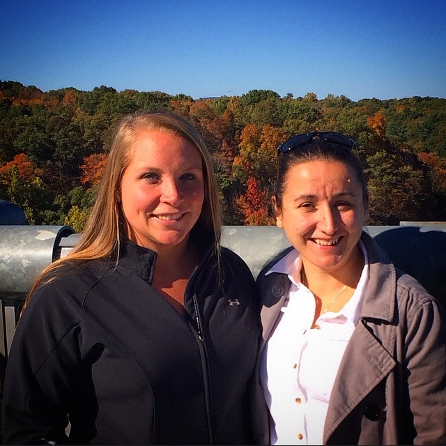 Corinna & Jessica From Lagrangeville, NY