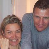 Anne Og Ole From Gentofte, Denmark