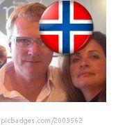 Esther From Tromsø, Norway
