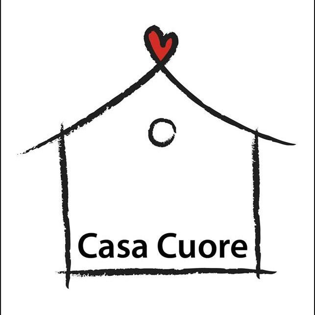Casa Cuore B&B from Rome