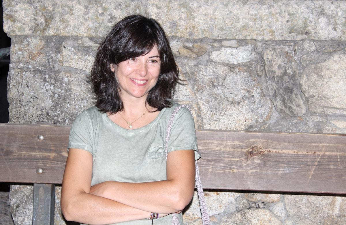 Rosa from Salamanca