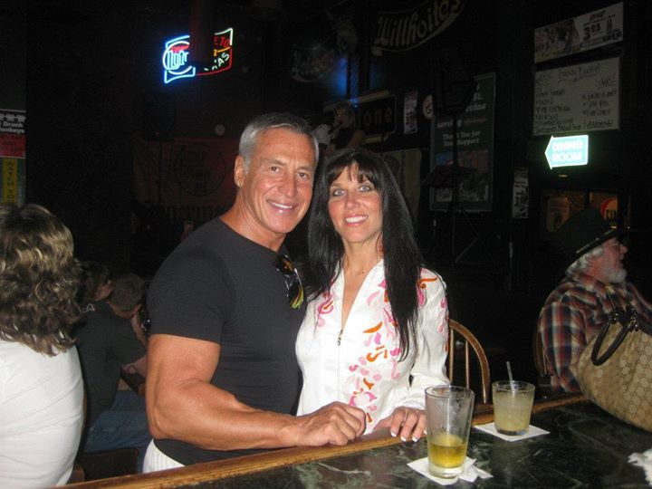 Gary & Lisa From Tomball, TX
