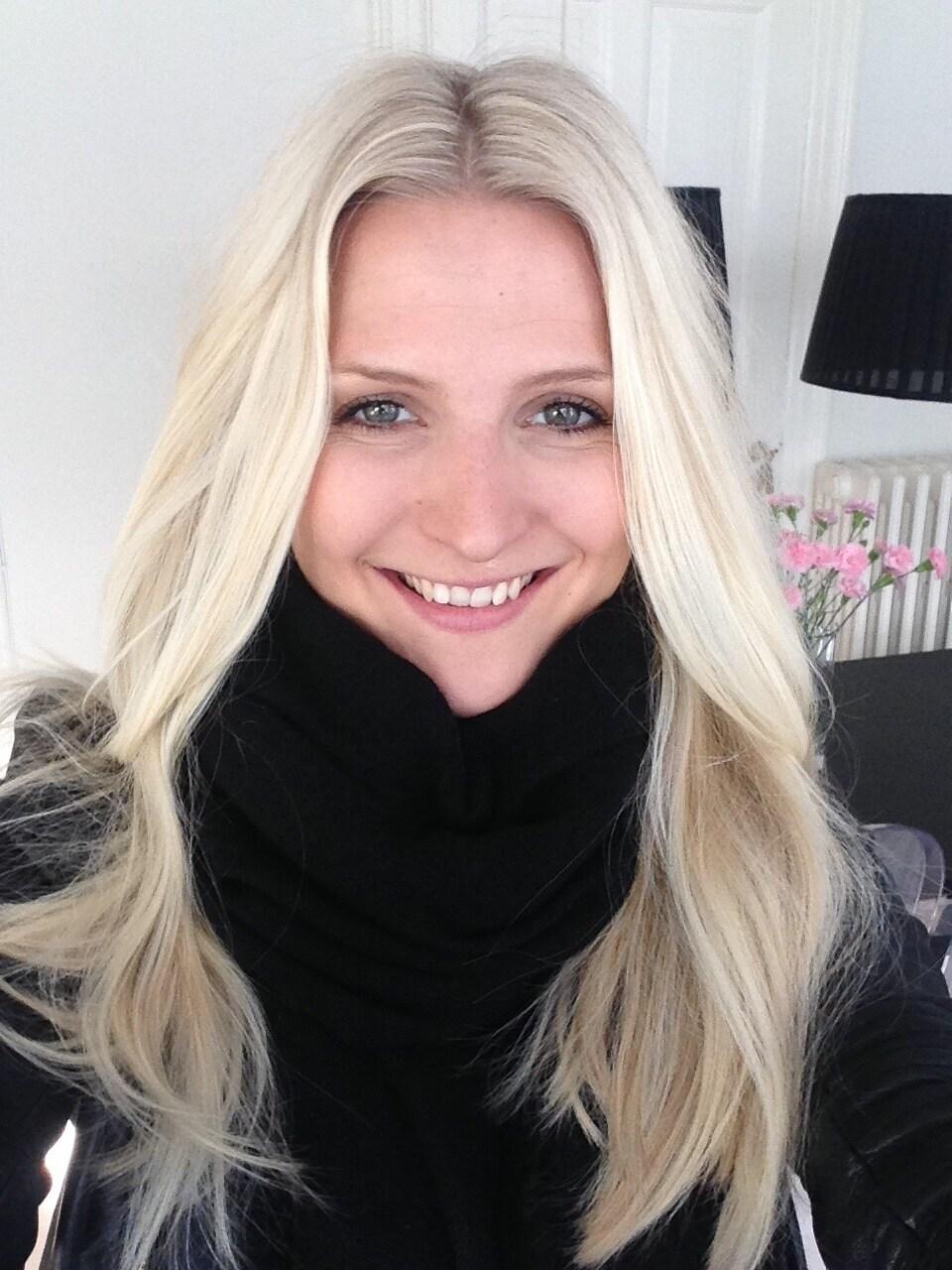 26 year old student from Copenhagen, Denmark.