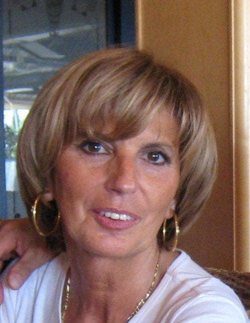 Nadine from Cagnes-sur-Mer