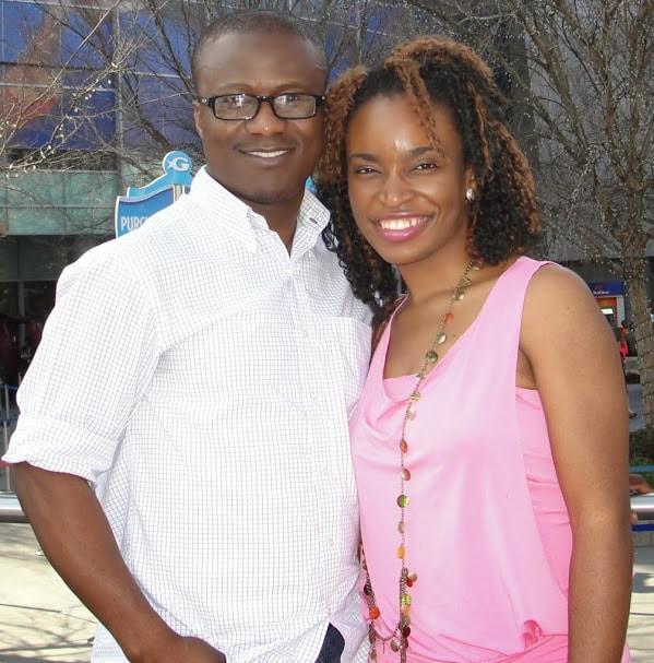 Emmanuel & Ify From Birmingham, AL