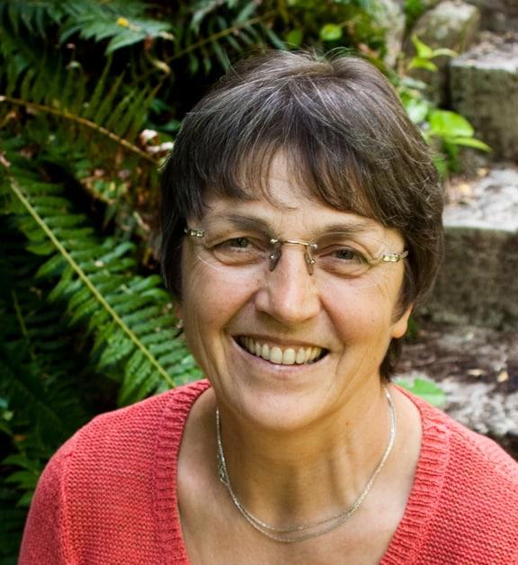 Annemarie from Bowen Island