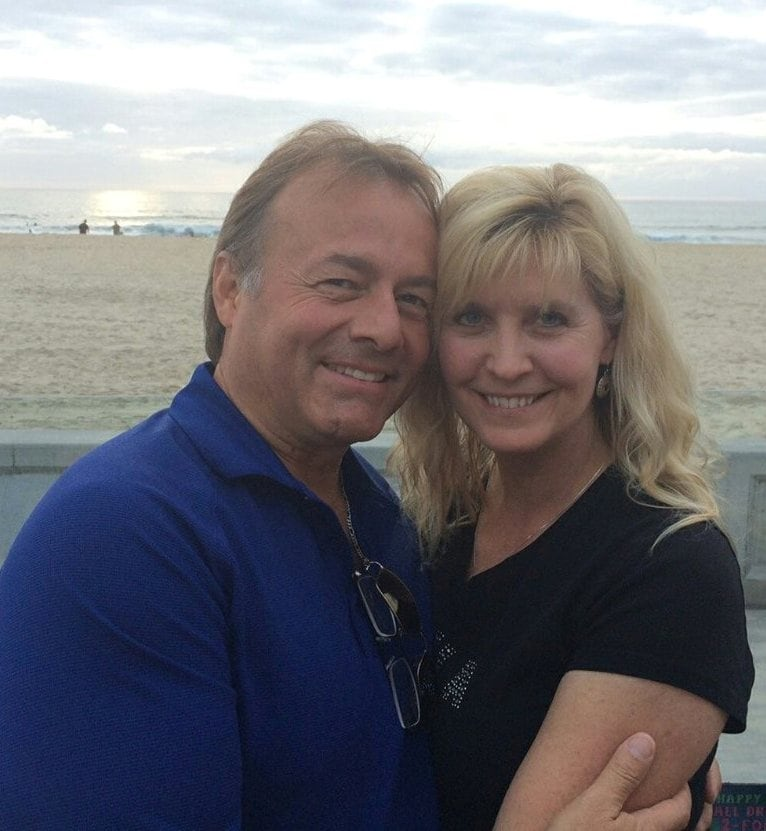 Sandy And Jorge from Arroyo Grande