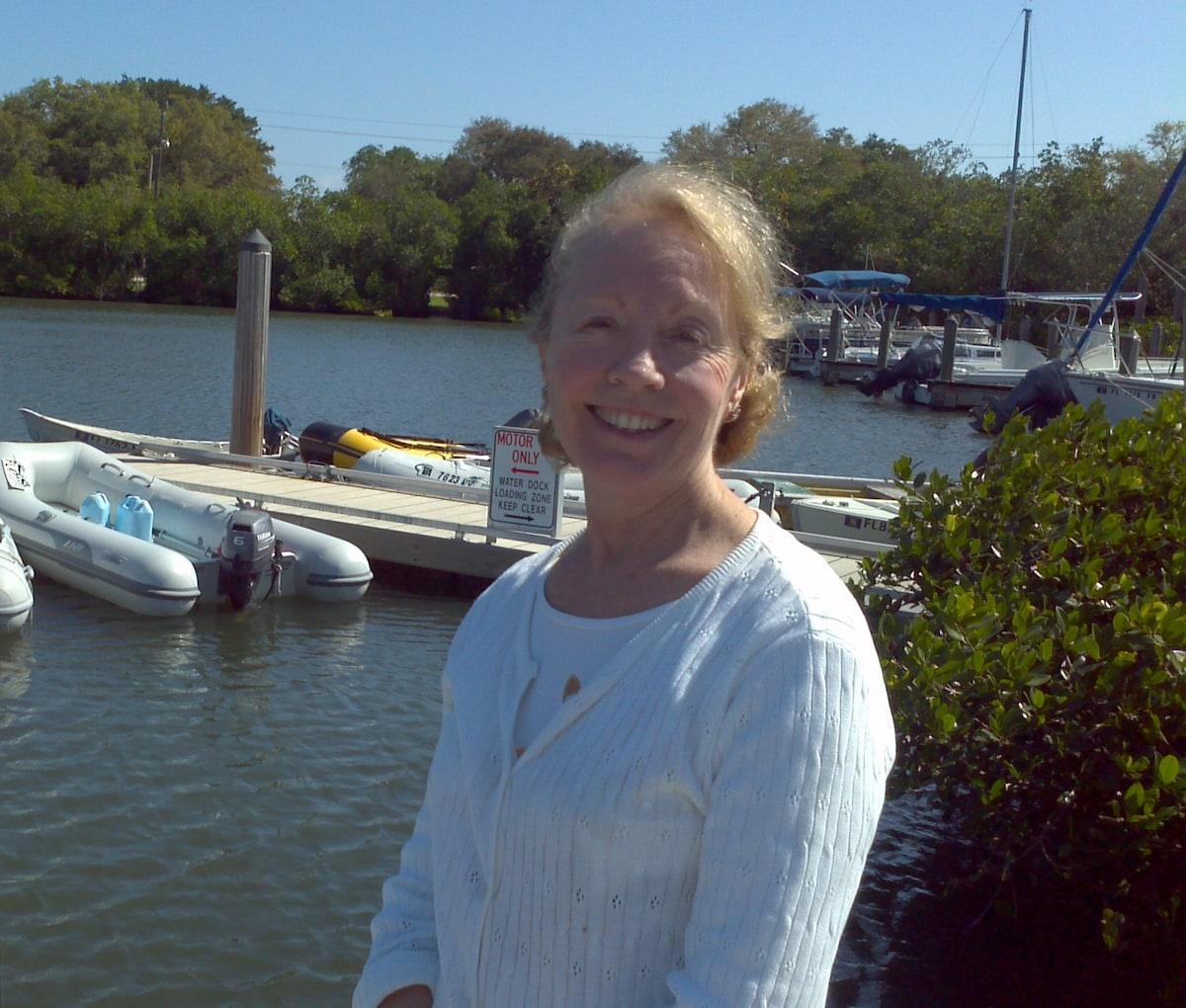 Sue from Malden