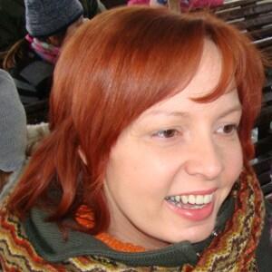 Loreta from Pula