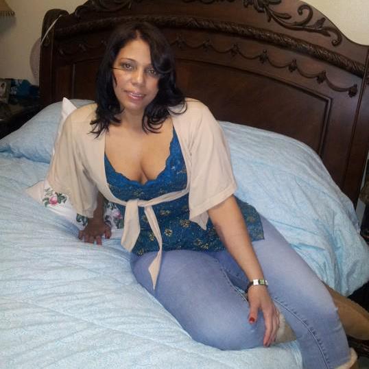Yolanda from New York