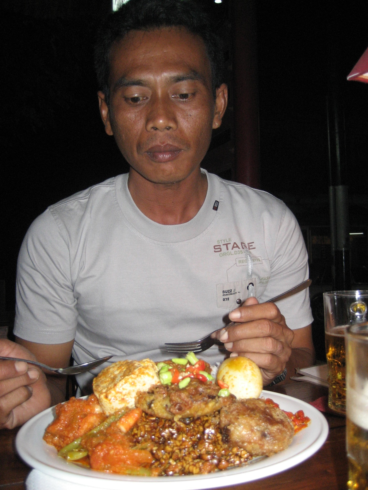 Ketut From Singaraja, Indonesia