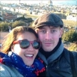 Guillaume Et Stefania