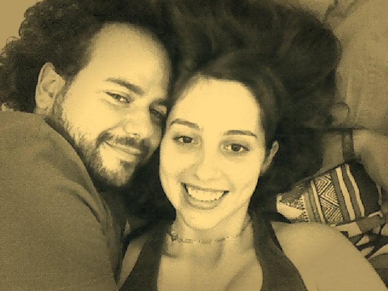 Luis & Isabela
