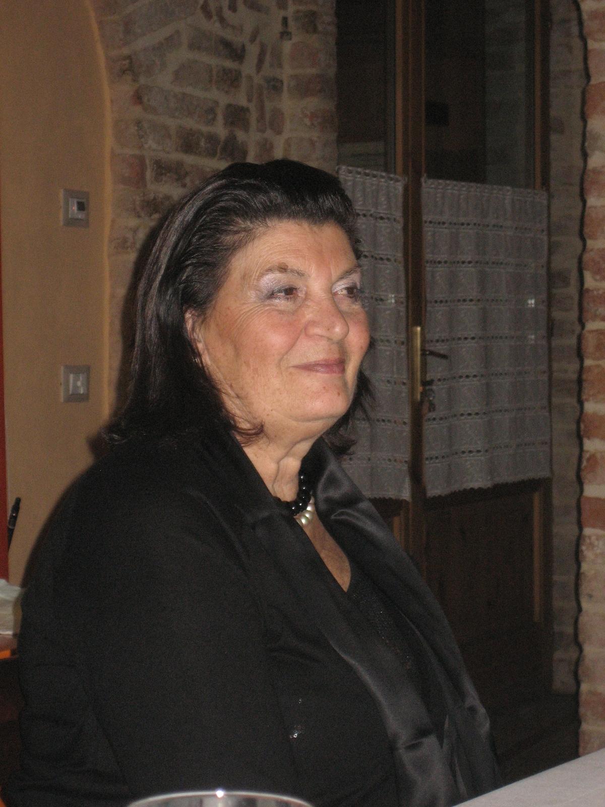 Gabriella from Lido