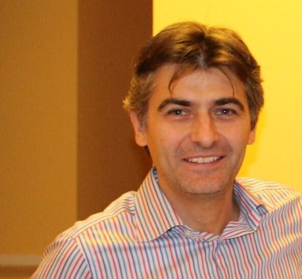 Roberto from Novalja