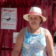 Marie From Nages-et-Solorgues, France