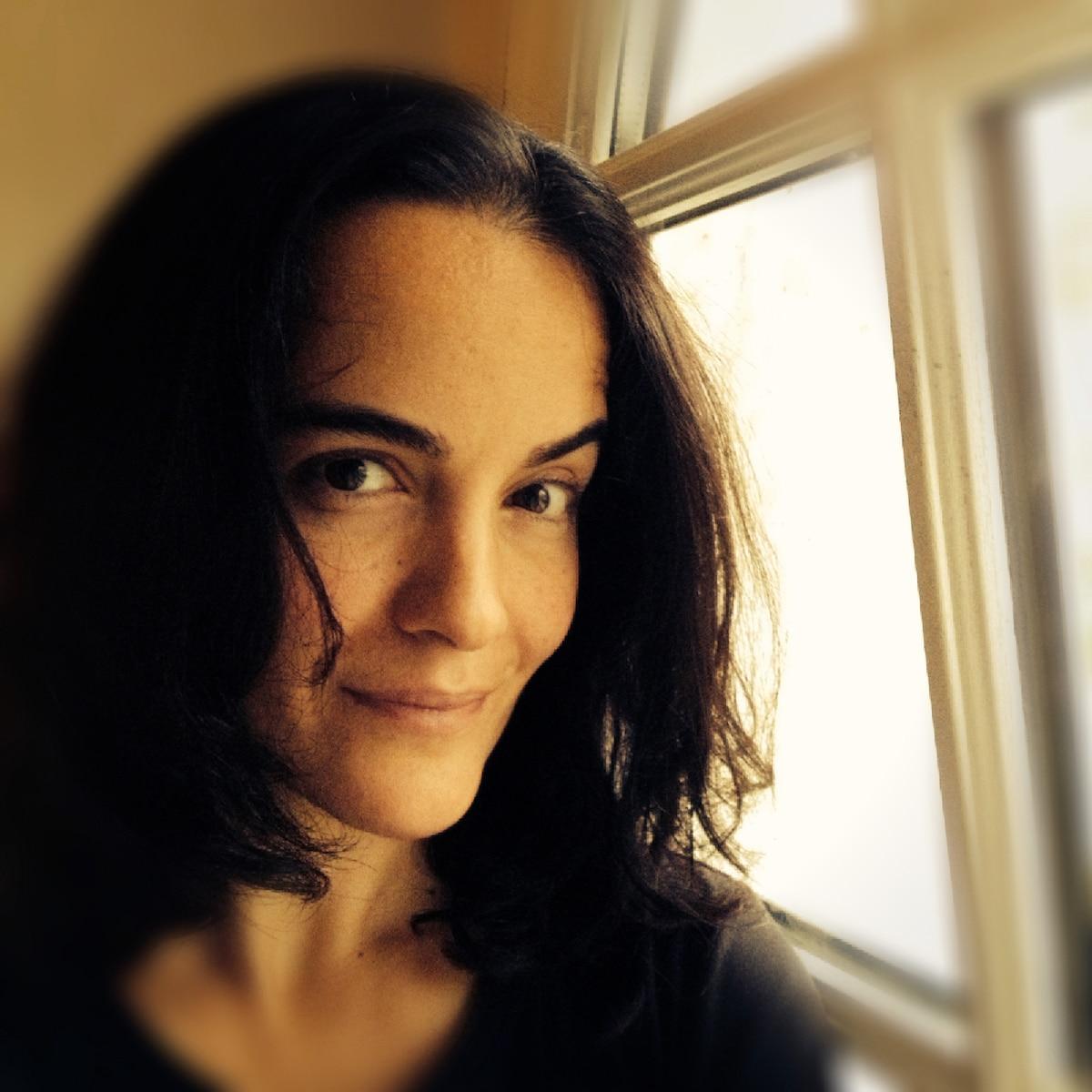 Milena from Sofia