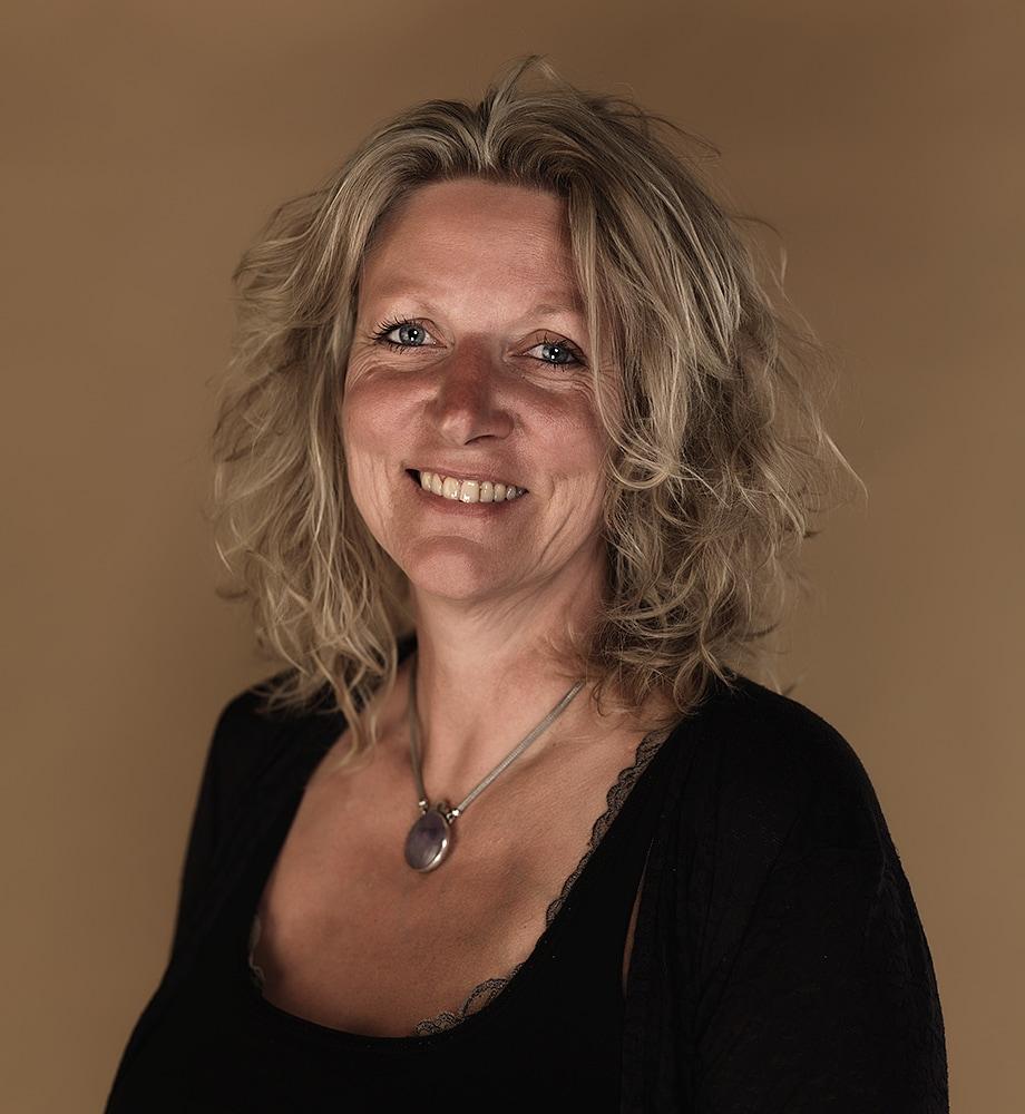 Sanne Mikaela From Gadstrup, Denmark