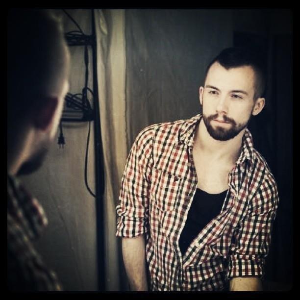 Kamil From Warsaw, Poland
