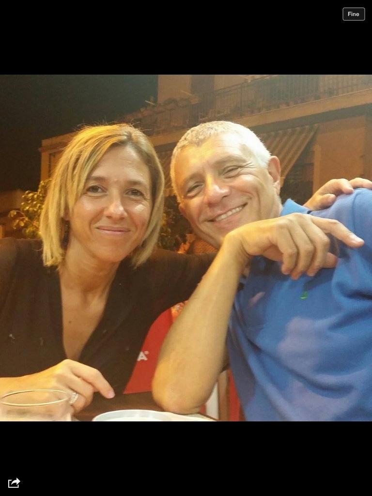 Maurizio aus Palermo, Italien