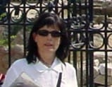 Maria From Vilademuls, Spain