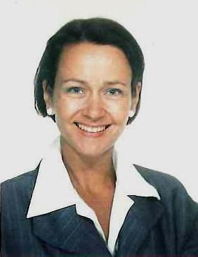 Eva From Menton, France