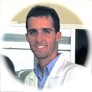 Federico from Gaeta