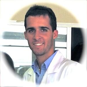 Federico From Sperlonga, Italy