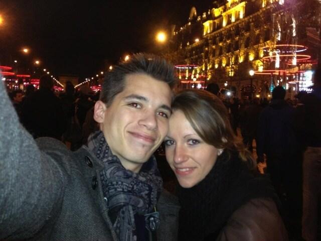 Laura Et Jonathan
