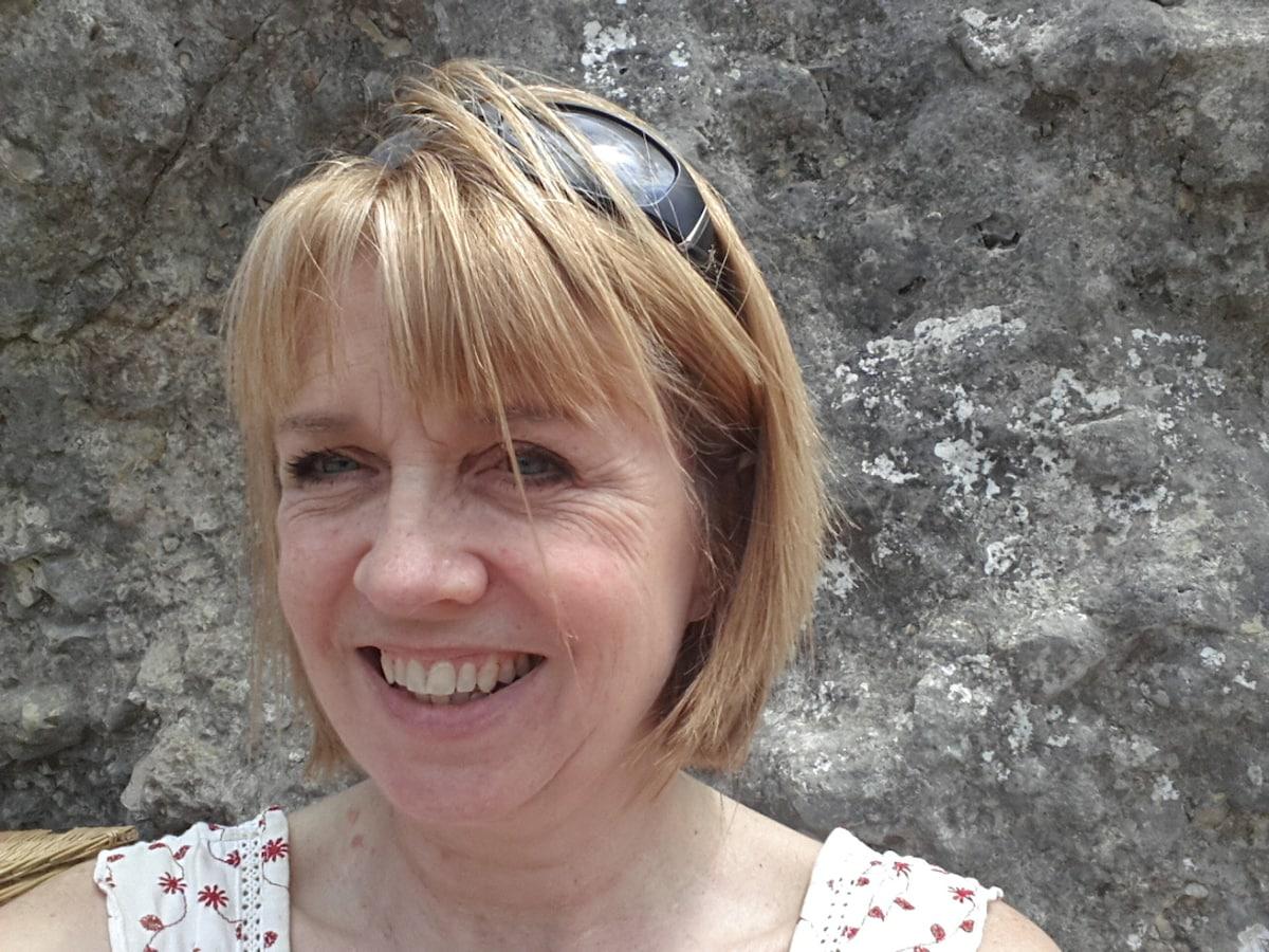 Jenny from Brighton