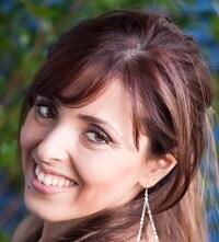 Elisabetta from Rome