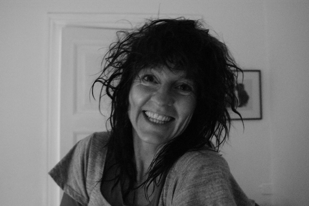 Anne Marie from Hellerup