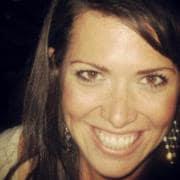 Sarah from Coburg